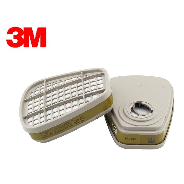 3M Acid Gas Cartridge