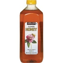 Kirkland Signature, Honey 450 g