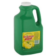 Realemon Lemon Juice 3.8 L