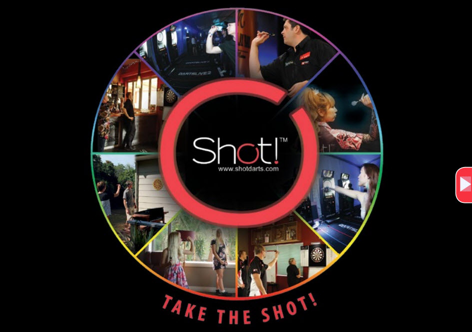 Shot! Darts Catalog