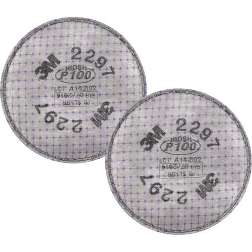 3M Advanced Particulate Filter